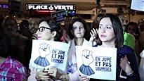 Maroc :le procès de deux femmes qui ont porté une jupe trop courte suscite des tensions