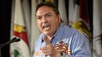 Le grand chef de l'APN appelle les Autochtones à voter en masse