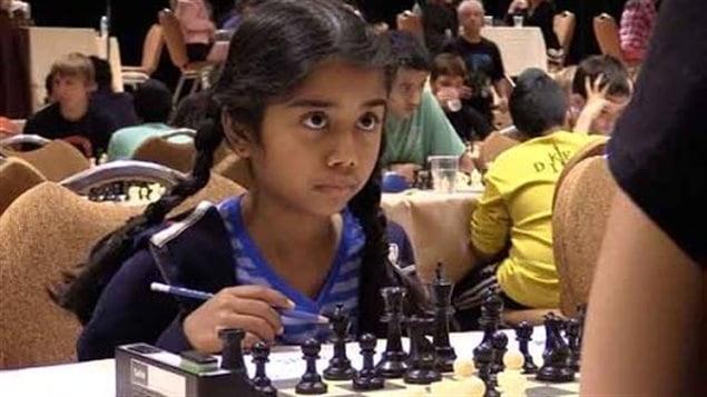 Championnats canadiens jeunesse d'échecs