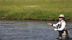 Fin de semaine de pêche gratuite en Saskatchewan