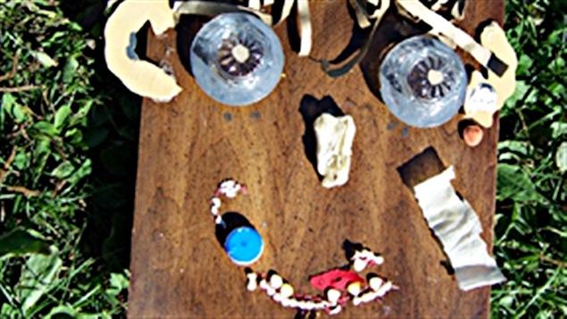Le festival Recycl'art de Gatineau