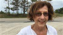 Irène Cornish : la reine du parc à roulottes del'île Manitoulin