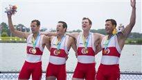 Les cinq cadeaux les plus inusités reçus par des médaillés