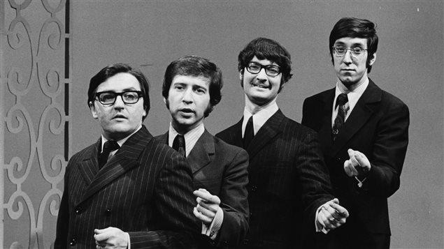 Les Cyniques en 1969