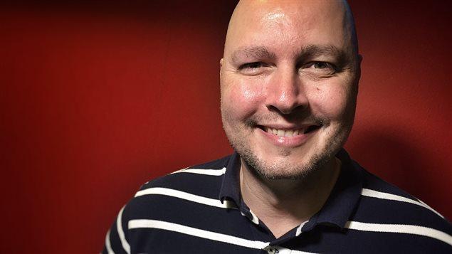 DJ Eric Lenger