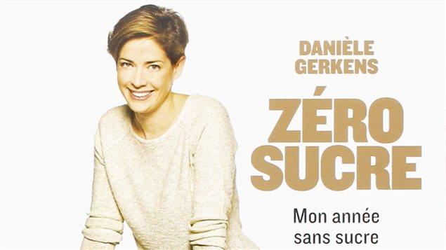 Détail de la couverture du livre de la journaliste Danièle Gerkens