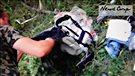 Écrasement du vol MH17 : unevidéo tournée par des soldats qui choque