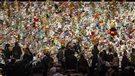 Le monde se souvient un an après la catastrophe de la Malaysia Airlines