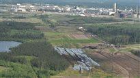 Nexen :suspension des opérations de 95 pipelines