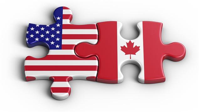 Le correspondant de CBC Neil MacDonald est convaincu que les Américains et les Canadiens ont beaucoup en commun.