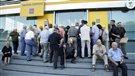 Ouverture des banques en Grèce après trois semaines de fermeture