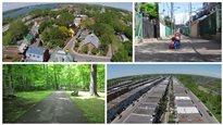 Cinq lieux inédits où marcher dans le Grand Montréal