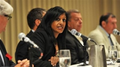 Sukanya Pillay of the Canadian Civil Liberties Association warned Tuesday in a news release that