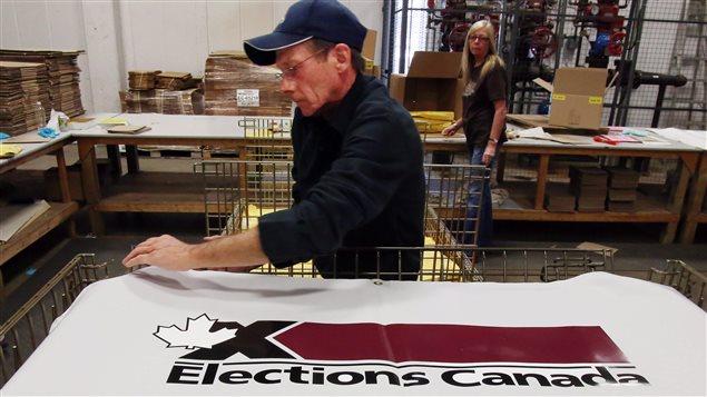 El fallo podría redefinir la noción de ciudadano/votante.