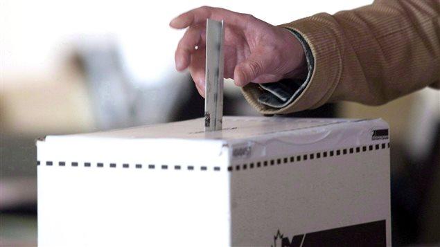 En las próximas elecciones, menos canadienses podrán emitir su voto.