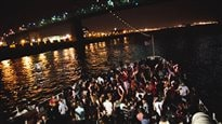 MEG : Musique électro au milieu du fleuve Saint-Laurent