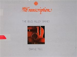 The Bug Alley Band Diane Tell The Bug Alley Band Diane Tell