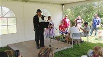 La communauté de Kedgwick célèbre son 100e anniversaire