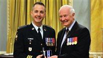 Un commandant des Forces canadiennes accusé de crimes sexuels sur un mineur
