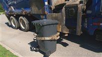 Où iront les déchets des Saguenéens?