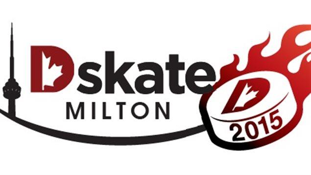 D Skate est un camp sportif sensibilise les jeunes à au diabète de type 1 et leur permet d'échanger avec certains joueurs professionnels vivant avec la maladie.