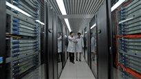 Barack Obama veut un superordinateur pour 2025