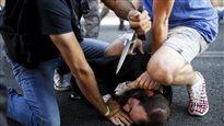 Six personnes poignardées au défilé de lafierté gaieà Jérusalem