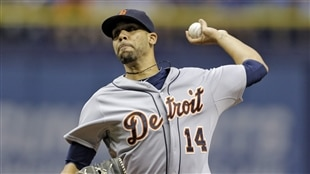 David Price s'amène à Toronto