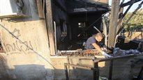 Un enfant palestinien tué dans un incendie allumé par des extrémistes juifs