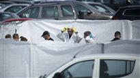 Écrasement en Grande-Bretagne : 4 membres de la famille Ben Laden tués