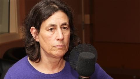 La journaliste Chantal Hébert