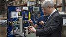 Les néo-démocrates du Québec, « les plus inefficaces de l'histoire », lance Harper