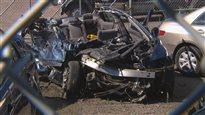 Collision mortelle à Saguenay : Yves Martin formellement accusé