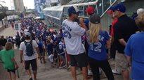 Les Blue Jays et David Price déplacent les foules