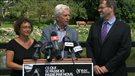 Gilles Duceppe accuse le NPD de tenir un « double discours » sur Énergie Est