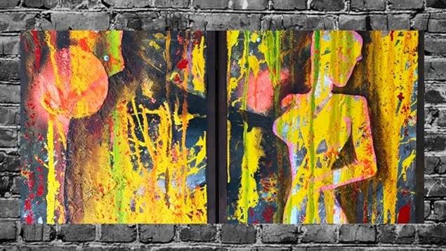 """Con la inauguración de un estudio y galería de arte """"en casa"""" Mao Correa sigue innovando en su manera de relacionarse con el público y de mostrar su arte. El """"reciclador urbano y creativo"""", al igual que el ecologista que hay en él, no deja de crear utilizando lo que otros desechamos."""