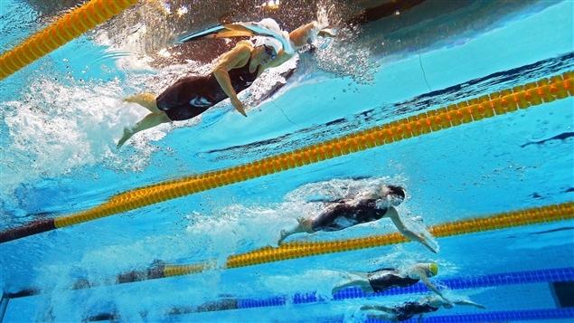 Les kilom tres du coeur nager pour une bonne cause for Club piscine jonquiere