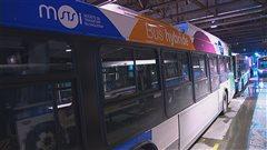 La Soci�t� de transport du Saguenay n'est pas satisfaite de sa r�cente acquisition de huit autobus hybrides.