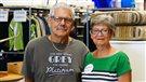 Roger et Ida St-Vincent : une vie consacrée aubénévolat