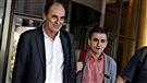 La Grèce annonce avoir conclu un accord avec ses créanciers