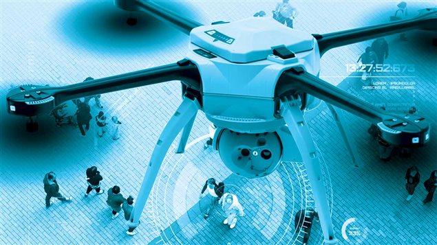 Transport Canada exigerait selon un scénario à l'étude, un permis pour toute personne pilotant régulièrement un véhicule aérien non habité (UAV) de plus de 2 kg. Pour l'instant, seuls les utilisateurs commerciaux sont obligés d'obtenir une permission de vol spéciale auprès des autorités.