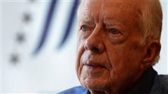 La politique de Jimmy Carter à aujourd'hui