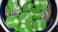 Le Parti vert rêve à la «balance du pouvoir» le 19 octobre