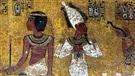 Nouvelles fouilles dans le tombeau du pharaon Toutankhamon