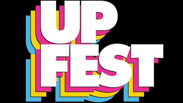 Up Fest à Sudbury