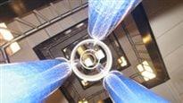 Ascenseur spatial: de la science-fiction au brevet