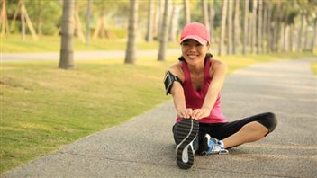 Not only are residents of the province of British Columbia more active, they are less likely to smoke or carry excess weight.