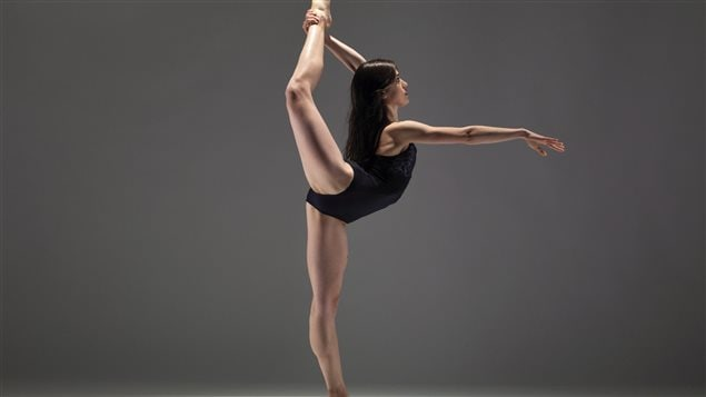Argentinian ballerina Lucila Munaretto was injured in a rollerblading accident in the western city of Vancouver.