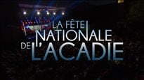 Spectacle de la fête nationale des Acadiens 2015