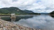 Menaces de pénurie d'eau sur l'Île de Vancouver